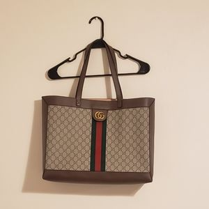 XL Gucci Bag - Like New!